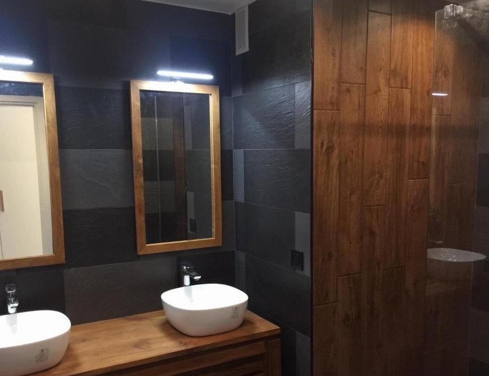 photo Point d'eau de salle de bain  Demiana