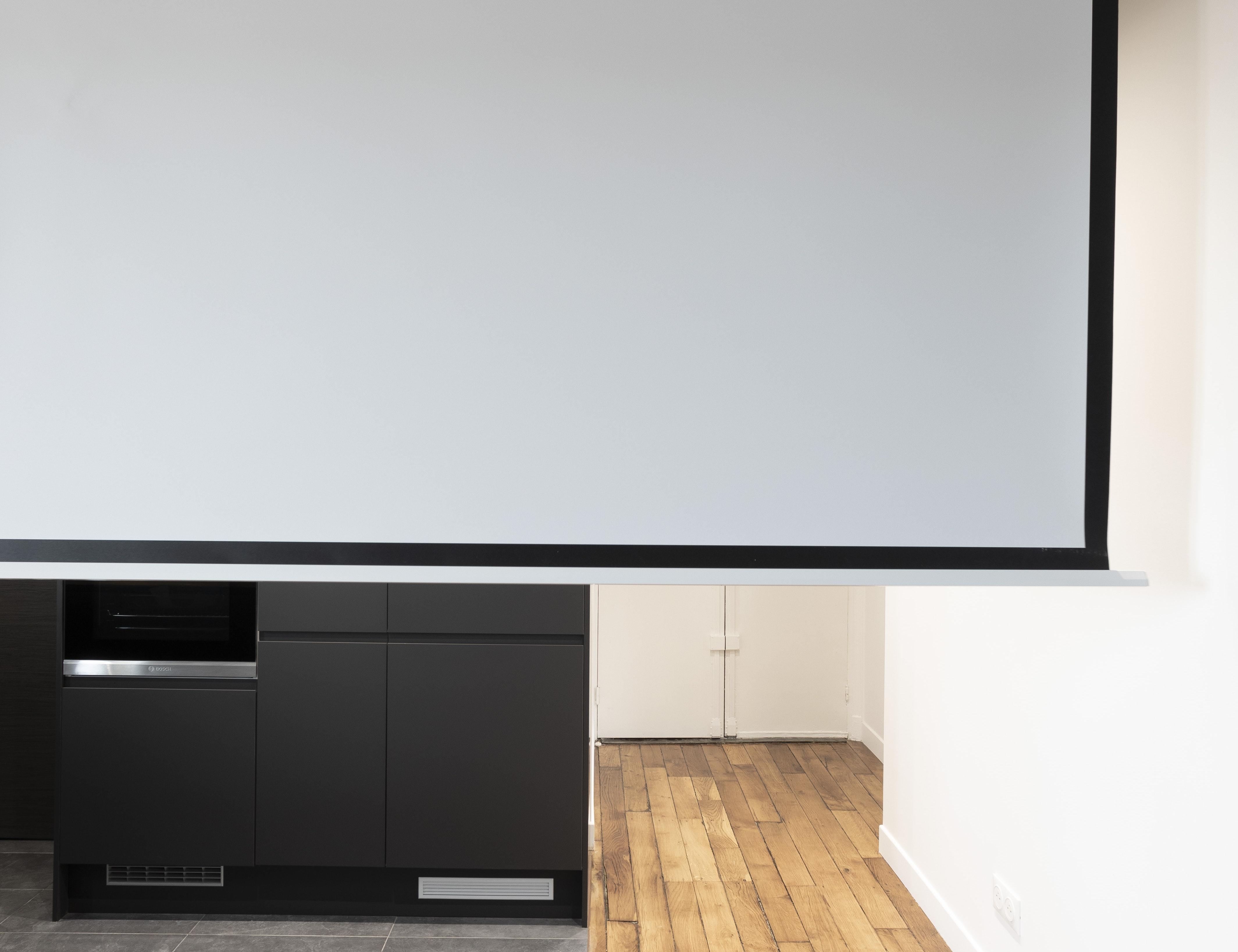 photo Rénovation complète d'un appartement de 55 m² Adipah