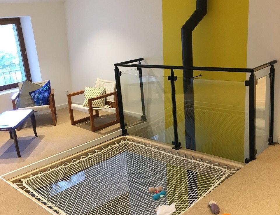 photo Rénovation d'un duplex de 85m2 Ateliers kumQuat