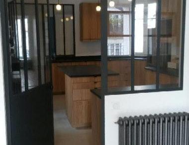 photo Appartement parisien DOCTB
