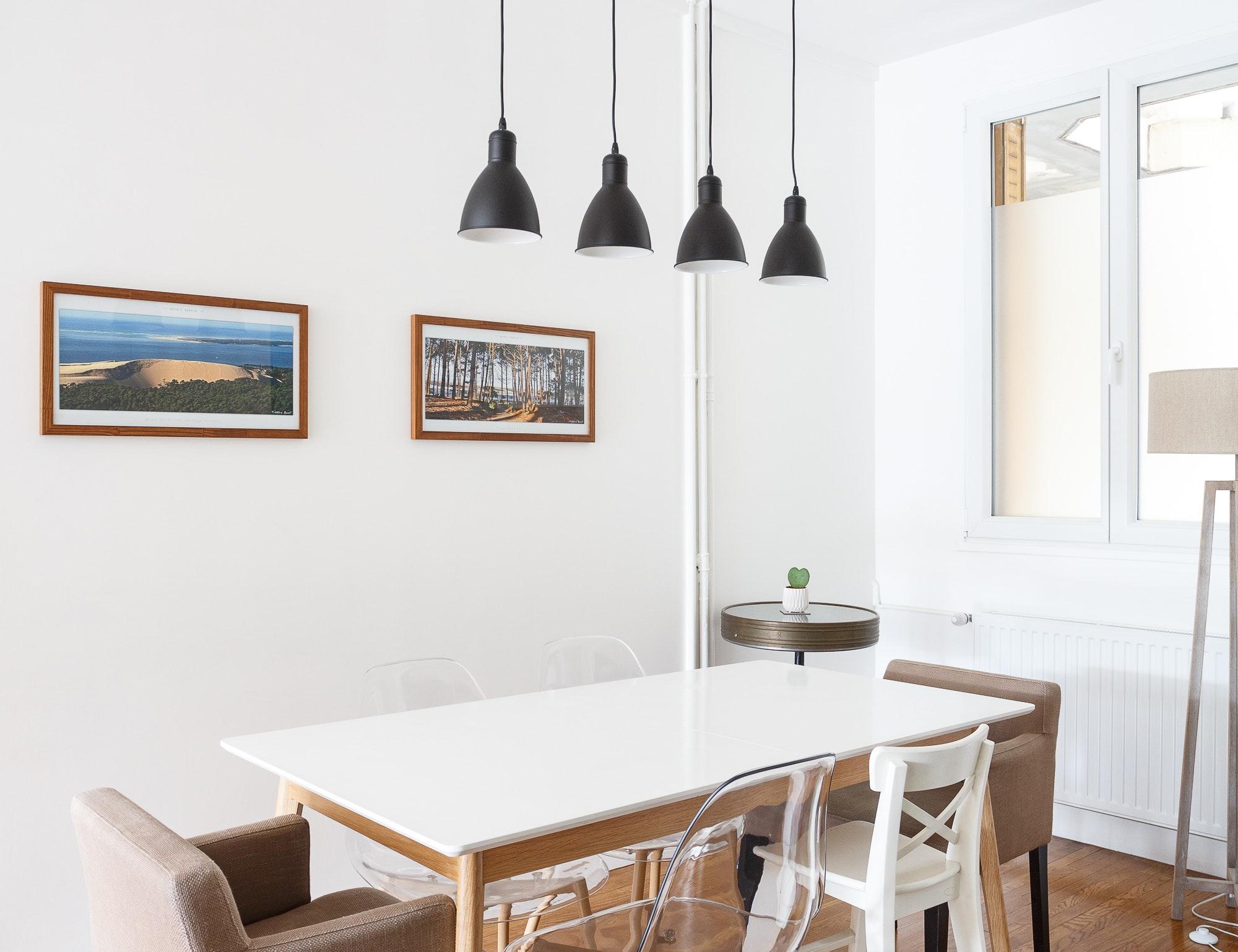 photo Rénovation d'appartement HARC