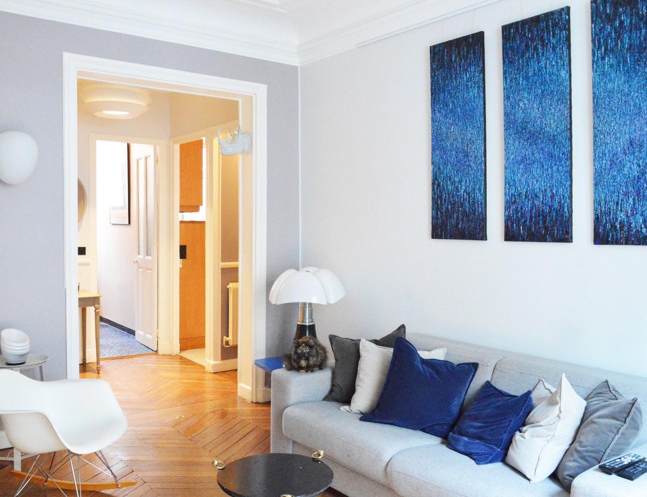 photo Rénovation appartement 37m2 Jean-Pierre Fuda
