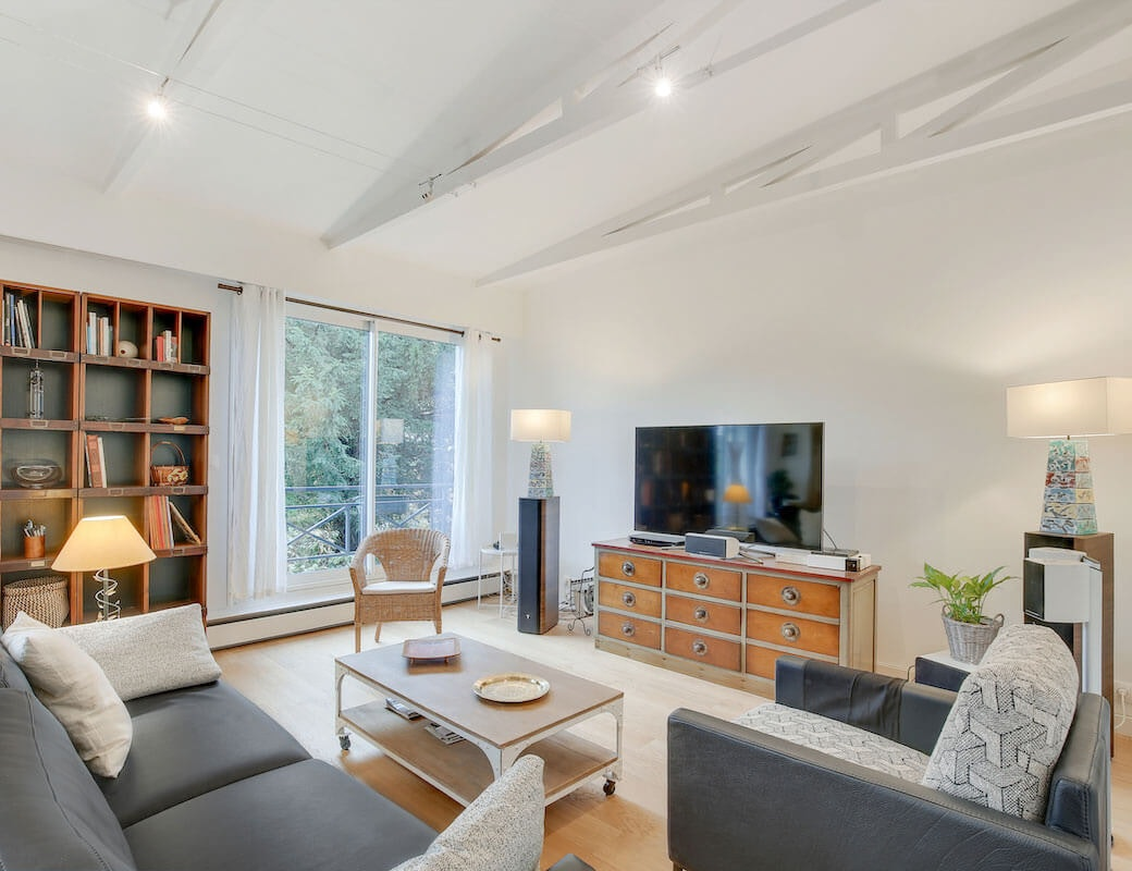photo Rénovation de maison à Bourg-la-Reine Kaizo Studio
