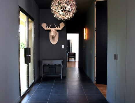 photo Rénovation Maison Mons en Bareuil Logarchitecture