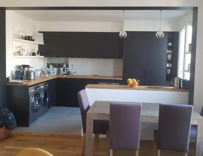 photo Rénovation Duplex de 90m2 Studio Ginko