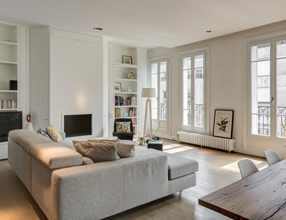photo Best of appartements parisiens Mon Concept Habitation