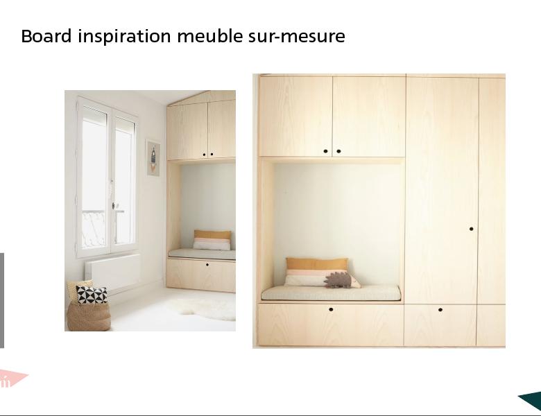 photo Board d'inspiration Nicolas Kinski, Architecte d'intérieur hemea