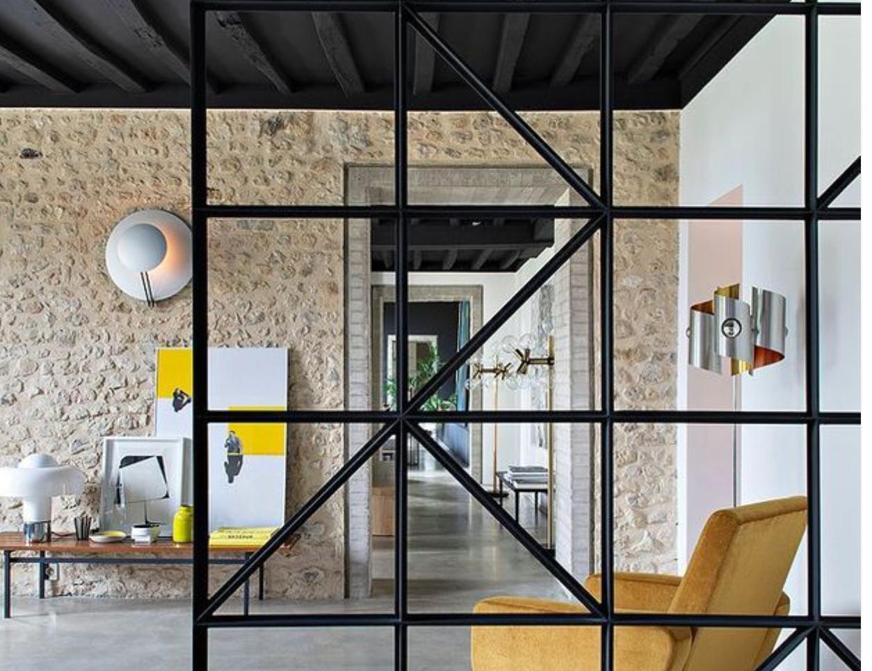 photo Inspiration  Nicolas Kinski, Architecte d'intérieur hemea
