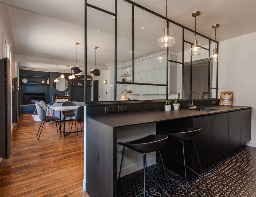 photo Rénovation complète d'appartement Optimiz Rénovation