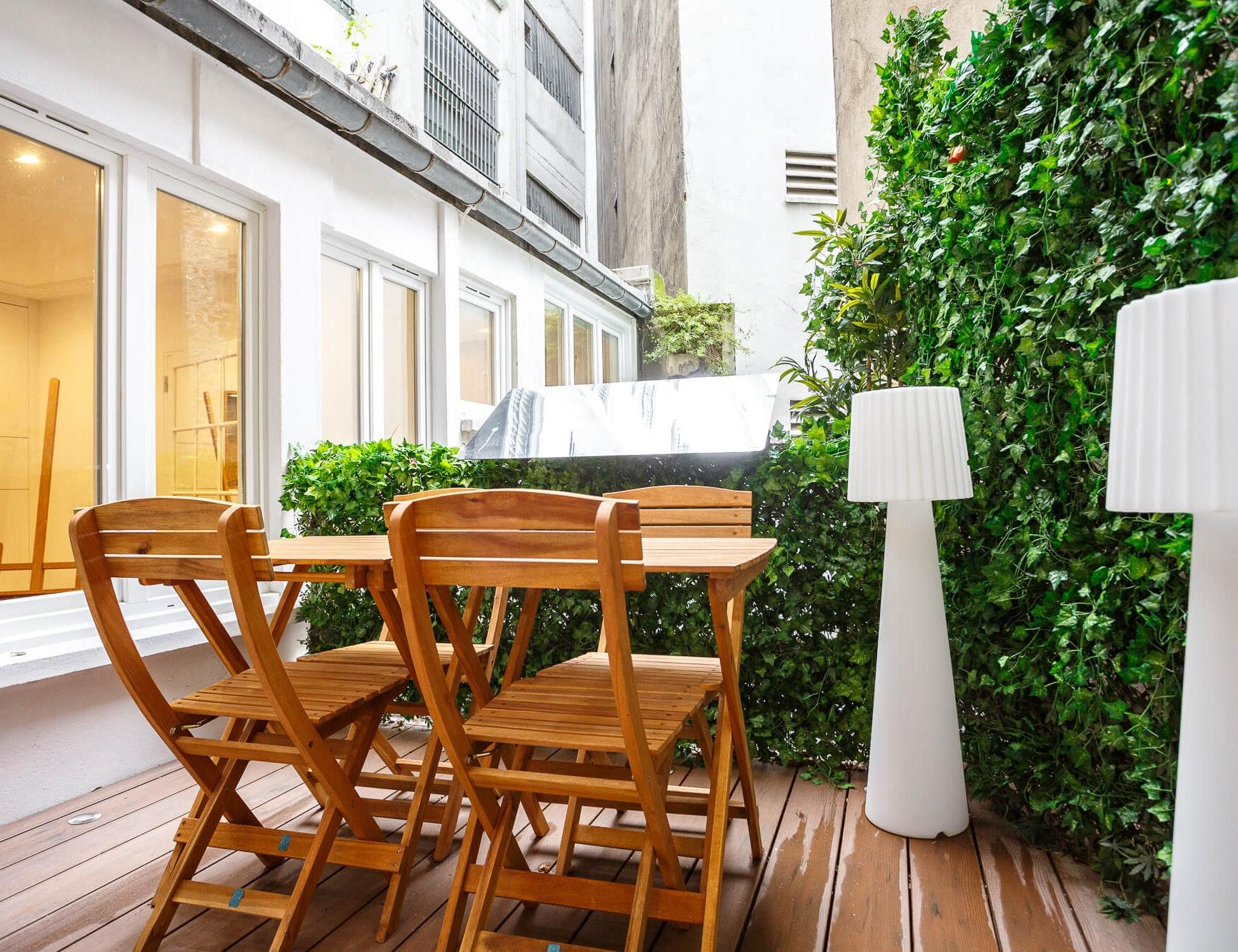 photo Rénovation d'un appartement de 115 m² Renovar