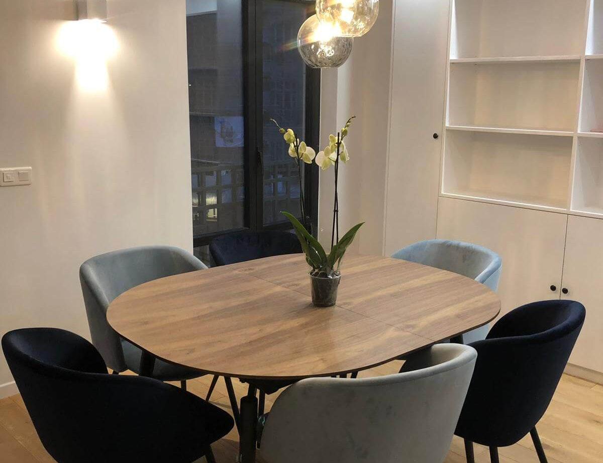 photo Rénovation complète - Paris 17 Renovar