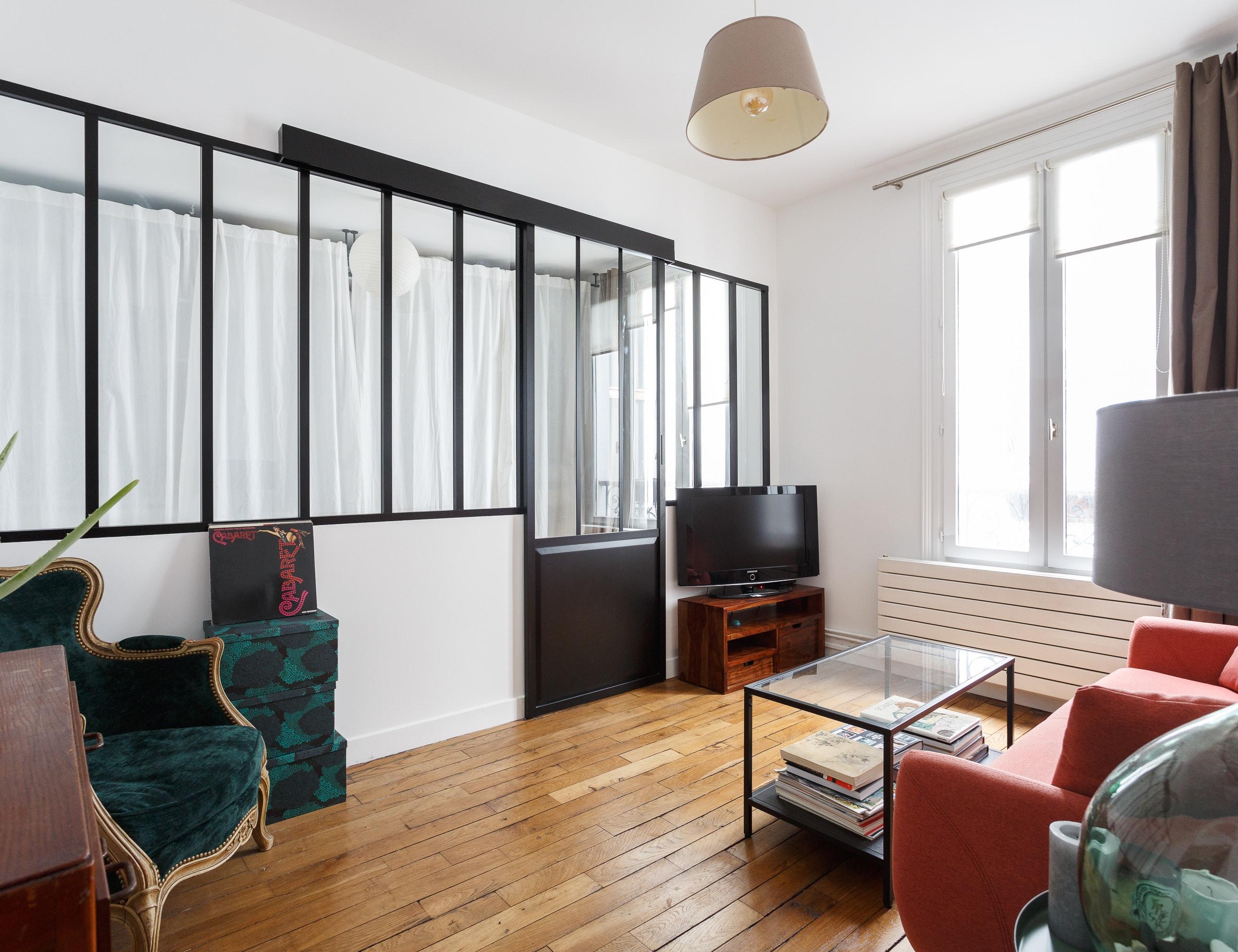 photo Rénovation d'appartement Str Selmani