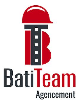 Logo Batiteam Agencement