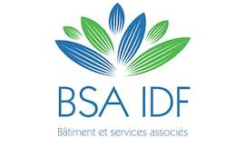Logo BSA IDF