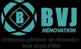 Logo BVJ Rénovation