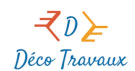 Logo Déco Travaux