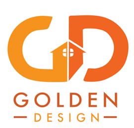 Logo Golden Design