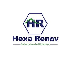 Logo Hexa Renov
