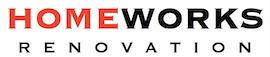 Logo Homeworks Rénovation Lyon