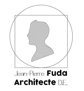 Logo Jean-Pierre Fuda