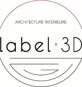 Logo Label 3d