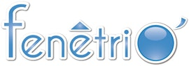 Logo Fenetrio