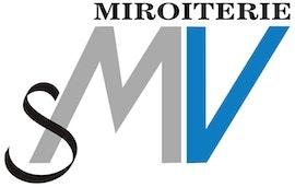 Logo Miroiterie S.M.V