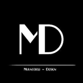 Logo Muraccioli Design