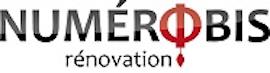 Logo Numérobis Rénovation