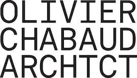 Logo Olivier Chabaud