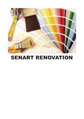 Logo Senart Rénovation