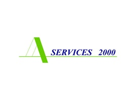 Logo Services 2000