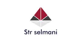 Logo Str Selmani
